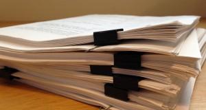 Script pile