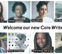 Our new Core Writers