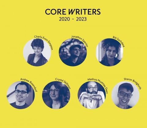 2020-2023 Core Writer