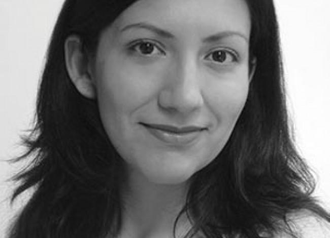 Marisela Trevino Orta