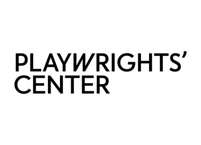 Playwrights' Center logo